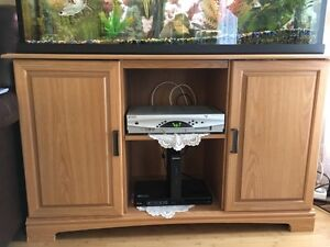 Aquarium stand , Or tv stand. Heavy duty