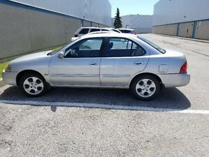 """2005 Nissan 1.8 good cond Car for sale in """"as is"""" condition"""