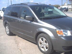 2009 Dodge Grand Caravan SE Minivan, Van Stratford Kitchener Area image 9