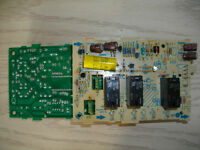Repair electronic boards for spas and Jacuzzi