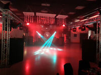 Wedding Dj Services - Lighting Decor - Equipment Rental Company