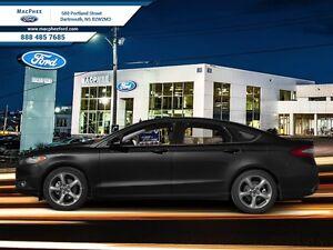 2013 Ford Fusion Titanium   - Low Mileage