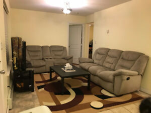 $1300 / Clean 2 Bedroom Basement for Rent