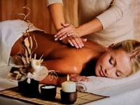 HEALING MASSAGE THERAPY