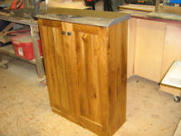Lar-Lyn Refinishing and Woodworking