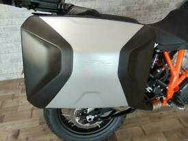 KTM 1090 Adventure R only 491 miles 1 private owner full luggage