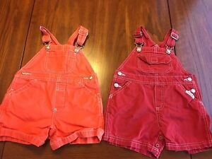 Lot of 24m/2T boy summer clothes  London Ontario image 9