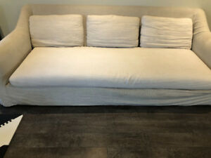 Sofa (restoration hardware)
