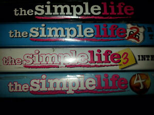 Simple Life 4 Seasons