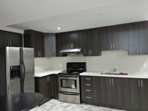 Basement available for rent in Brampton