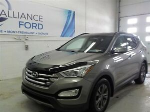 Hyundai Santa Fe Sport 2.0T Premium 2013