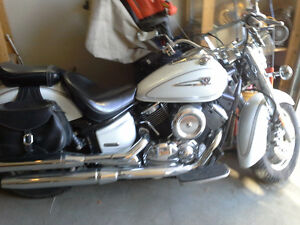 Yamaha 1200cc For Sale or Partial Trade