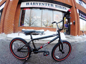 "BRAND NEW Haro Leucadia 20"" BMX @ Harvester Bikes W/ FREEBIES!"