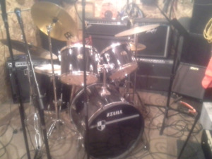 Band Equipment Package or Sell Separately