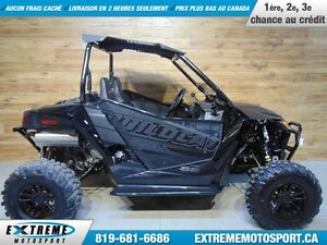 2017 Arctic Cat Wildcat Sport Limited EPS KING EDITION 66.85$/SE