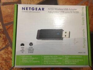 adapteur USB sans fils