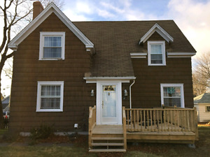Large renovated 3 bed/2bath home west side