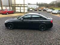 2016 BMW 3 Series 2.0TD (116bhp) 316d Sport (s/s) Saloon 4d 1995cc Saloon DIESEL