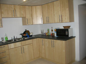 Student Rental All Inclusive! Great Location! Avail MAY 1,2017 Kitchener / Waterloo Kitchener Area image 2