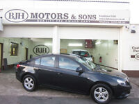 2010 Chevrolet Cruze 1.6i ( 124ps ) LS **BEST VALUE FOR MONEY ON THE MARKET***