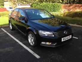 Volkswagen Passat 2.0TDI ( 140ps ) BlueMotion Tech 2012MY S