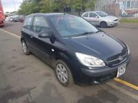 2006 Hyundai Getz 1.4 12 Months MOT 1 Owner From New 66,000 Miles