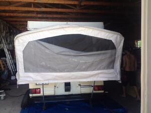 1991 Starcraft Pop Up Tent Trailer