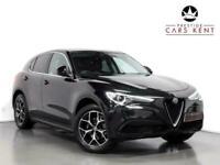 2018 Alfa Romeo Stelvio 2.0 Turbo 280 Speciale 5dr Auto Estate Petrol Automatic