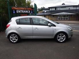 Vauxhall/Opel Corsa 1.4i 16v ( a/c ) SXi 5 Door Hatch Back