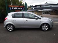 Vauxhall/Opel Corsa 1.4i 16v ( a/c ) SXi 5 Door Hatch Back