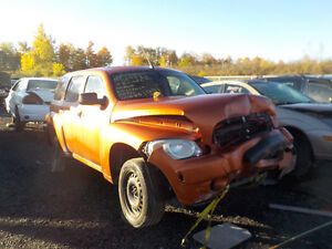 2006 Chevrolet HHR Now Available At Kenny U-Pull Cornwall Cornwall Ontario image 1