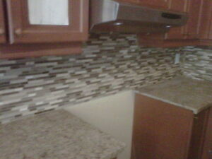 Laminate - Hardwood - Backsplash -Tiles Kitchener / Waterloo Kitchener Area image 4