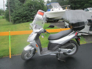Scooter 300 CC