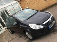 2008 08 reg Vauxhall Corsa 1.2i 16v ( a/c ) Life