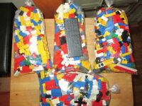 ***LEGO,LEGO,LEGO!!! 400+PCS PER BAG 425 PER BAG!!!***
