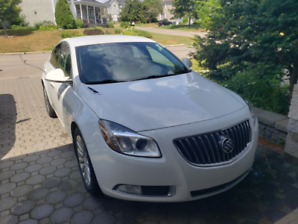 Buick Regal Turbo 1SP 2012