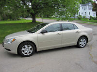 2010 Chevrolet Malibu SEL Sedan *** PRICED FOR QUICK SALE ***