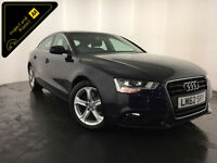2012 62 AUDI A5 SE TECHNIK TDI 1 OWNER SERVICE HISTORY FINANCE PX WELCOME