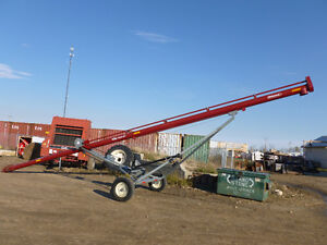"8"" Augers for Sale."