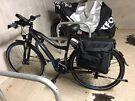 Unisex E-bike Excellent Condition