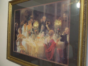 CLASSIC ART WORK $35 O.B.O Kitchener / Waterloo Kitchener Area image 2