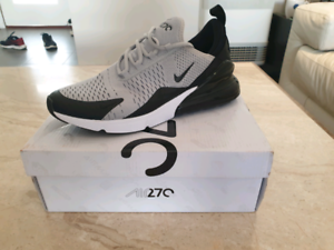 Nike Air Max 270 - US 11 Grey. Brand new in box.