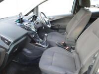 2013 Ford B MAX 1.0 Zetec Turbo Mpv 5 door MPV