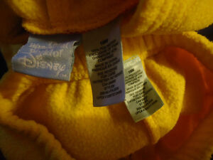 Size 18 Months Wonderful World of Disney Winnie The Pooh Outfit Kingston Kingston Area image 7
