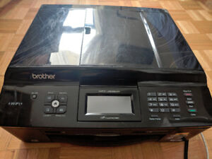 Brother MFC-J835DW + Ink
