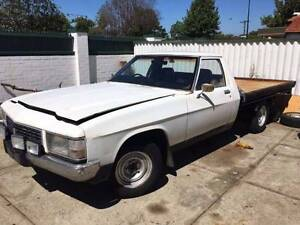 Holden WB 1 Tonne Ute - parts for sale Mount Lawley Stirling Area Preview