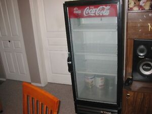 commercial glass cooler