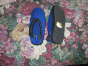 Ladies PJ's and Slippers - New