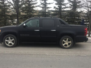 2008 Chevy Avalanche For Sale!