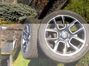 "DODGE RAM LARAMIE 22""  TAKE OFFS WHLS & GY EAGLE TIRES TPMS"